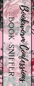 Confessions of a Bookworm Bookmarks
