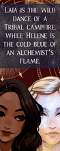 Ember In The Ashes Series Bookmarks