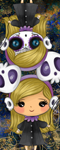 Day of the Dead Bookmarks