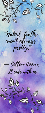Colleen Hoover set