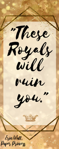 The Royals Series