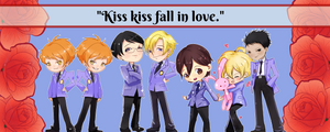 Ouran Host Club