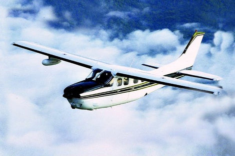 Piper Pathfinder