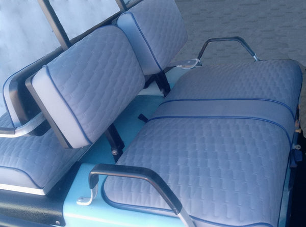 Golf Cart Seats