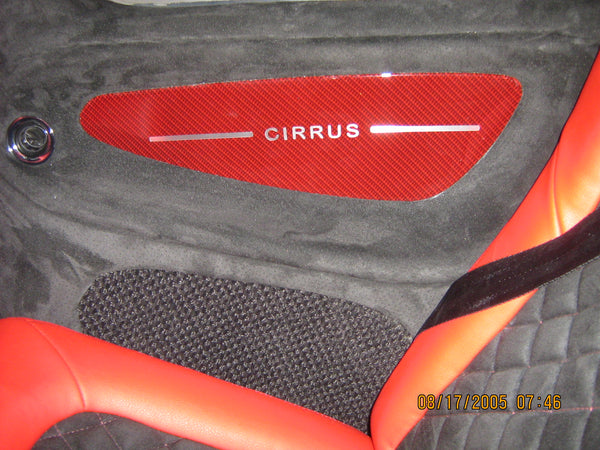 Cirrus Customized