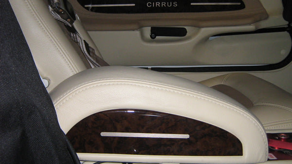 Cirrus Tan