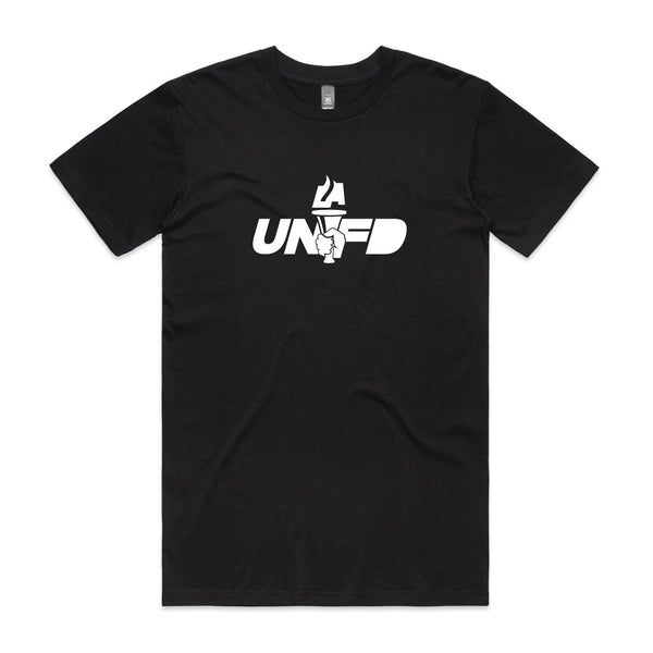 LAUNFD PTT Tee (One Color logo)