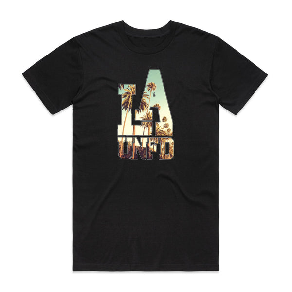 Limited Edition L.A. Story Tee (Palm Trees)