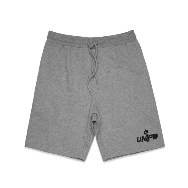 LAUNFD PTT Athletic Shorts (One Color Logo)