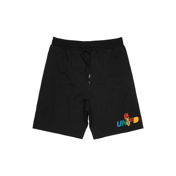 Pass the Torch Athletic Shorts (MC)