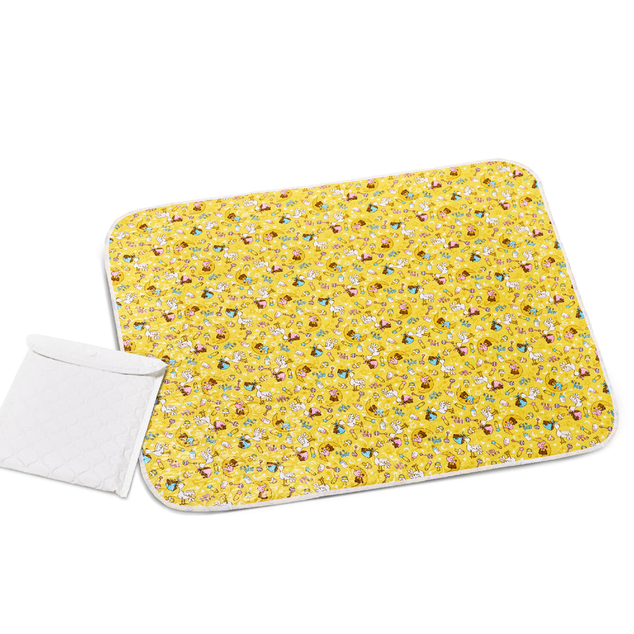 Baby changing mat (80 Х 65 см)