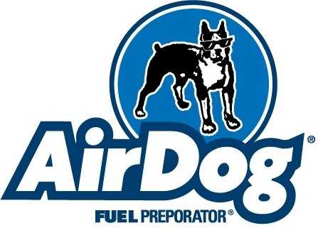 AirDog FF100-2 Replacement Fuel Filter - 10 Micron