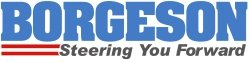 Borgeson 999054 Dodge Ram Power Steering Upgrade Kit