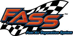 FASS Titanium Series Fuel Pump Replacement Filter Set