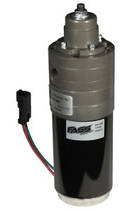 FASS Adjustable Diesel Fuel Pumps