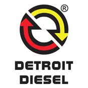 Detroit Diesel Crankshaft Dampers