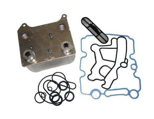 Ford 6.0L Powerstroke 3C3Z6A642CA Oil Cooler Kit