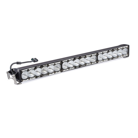 OnX6+ Baja Designs 30 Inch Hybrid Laser and LED Light Bar High Speed Spot