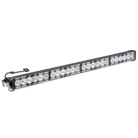 OnX6+ Baja Designs 40 Inch Hybrid Laser and LED Light Bar High Speed Spot