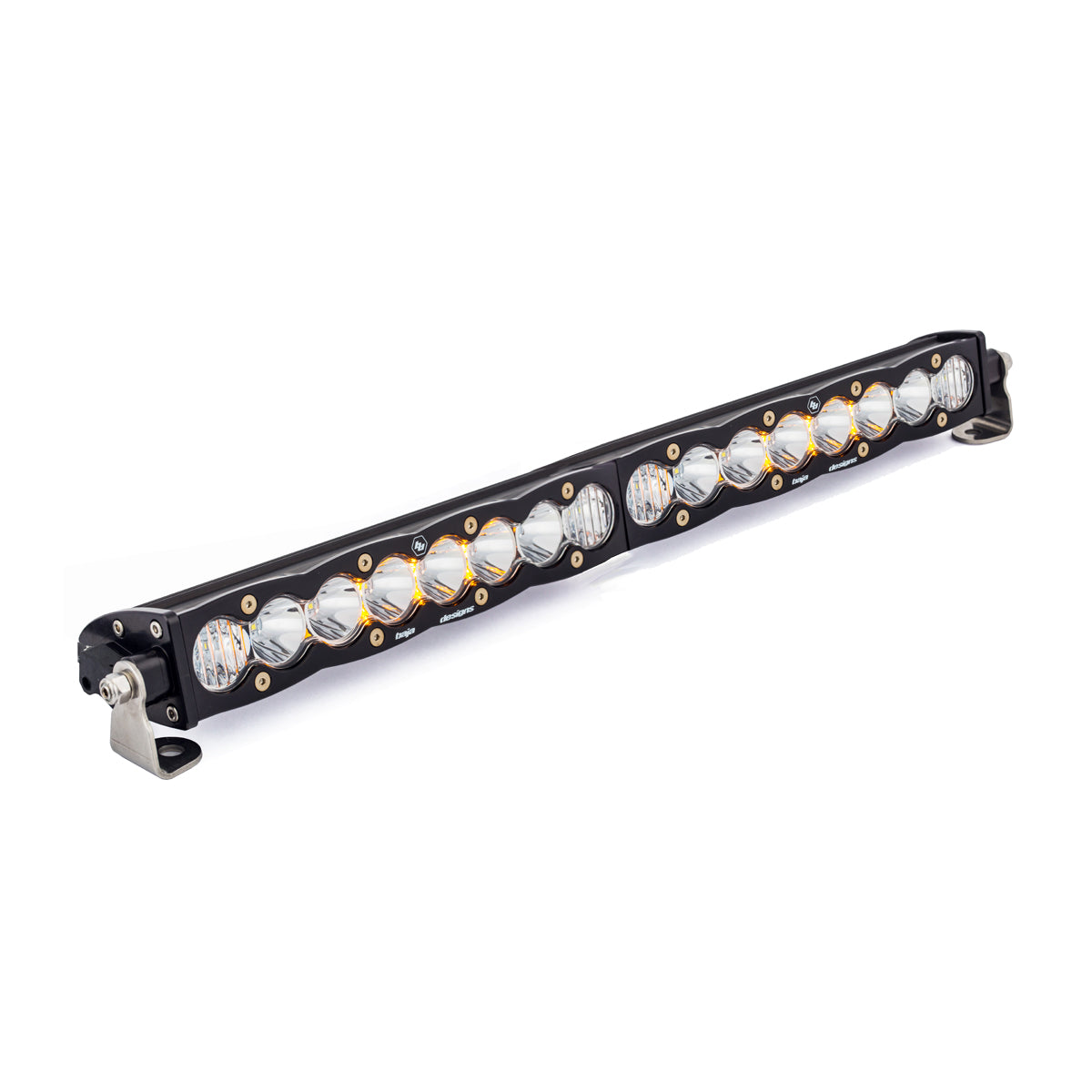 Baja Designs 702003 S8 20 Inch Driving Combo Pattern LED Light Bar