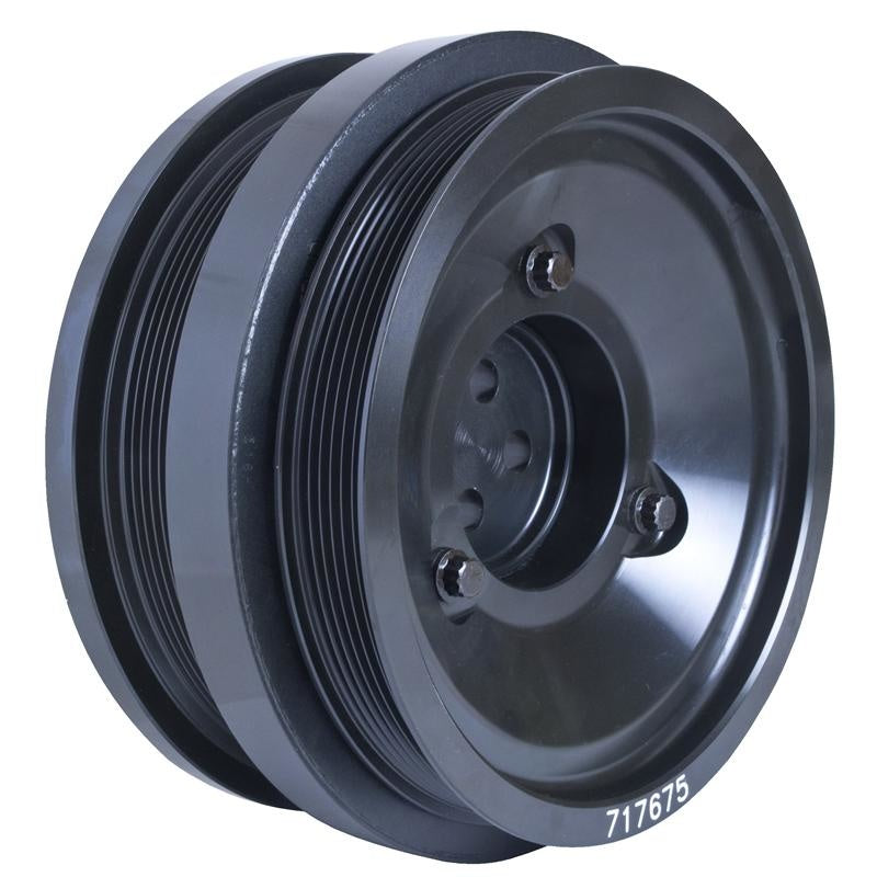 Fluidampr 717765 Dual Alternator Pulley
