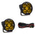 Squadron-R SAE Pair BD 247815 Amber Wide Cornering LED Light Pair