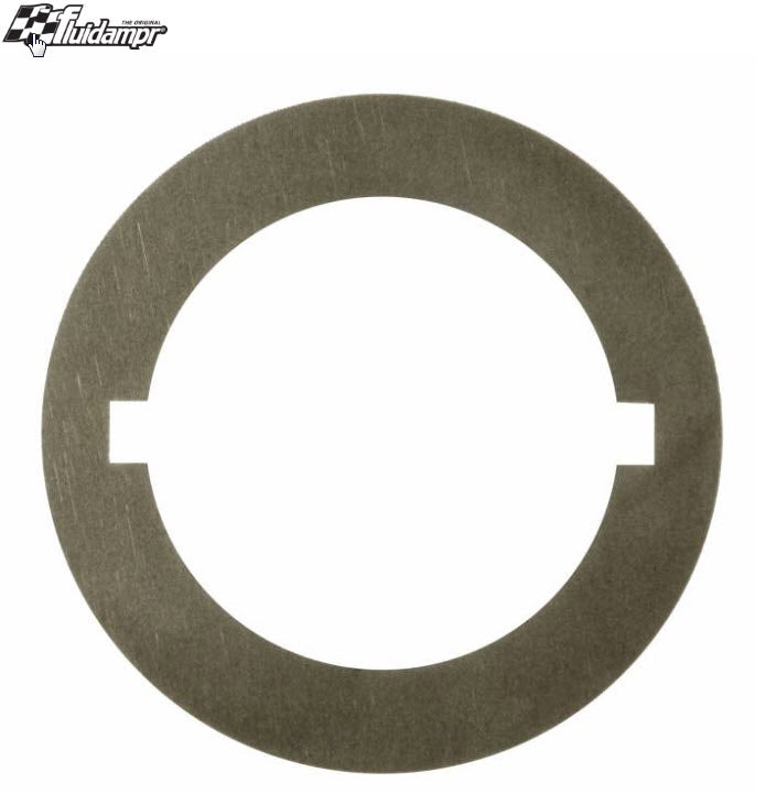 Fluidampr 760131-FW03 2001-2018 GM Duramax Friction Washer