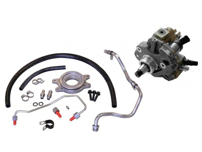 2011-2016 6.6L LML Duramax CP3 Conversion Kit