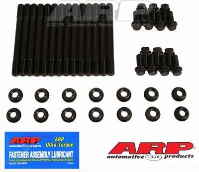 2007.5+ Dodge Cummins 6.7L Main Stud Kit with Factory Girdle