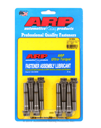 ARP 247-6304 Cummins 4BT and 4BTA 3.9L Diesel 4 Cylinder Rod Bolt Kit