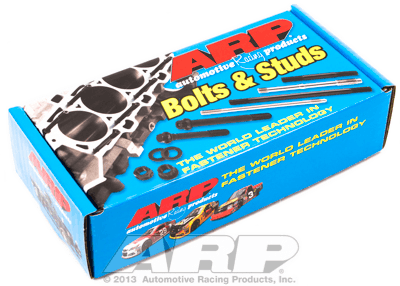 ARP 247-4204 Custom Age 625 Plus 1998.5 to 2019 Cummins Diesel Head Stud Kit