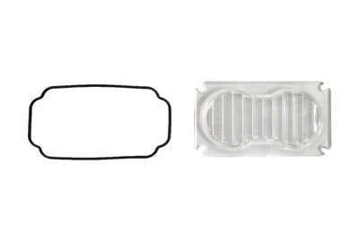 Baja Designs S2 Wide Cornering Lens Kit