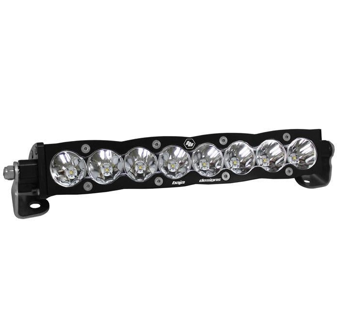 "Baja Designs S8 10"" LED Light Bar"