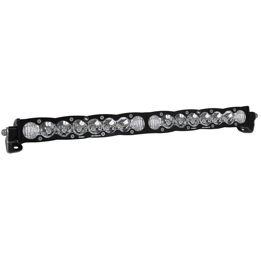 "Baja Designs 703004 S8 30"" Wide Driving LED Light Bar"