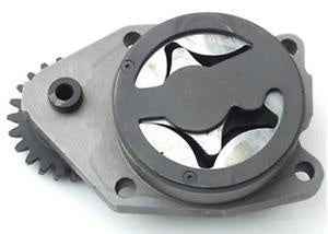 Cummins 4939587 Lubricating Oil Pump 89-02