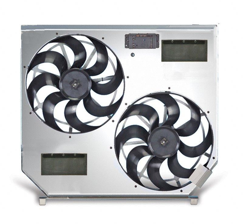 Flex-A-Lite 272 Ford Super Duty Electric Truck Fan
