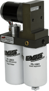 FASS Titanium Series Diesel Fuel Lift Pump Class 8 Semi UIM Truck