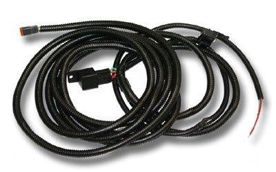 FASS WH-1002 Wire Harness for 1998.5 to 2004 Dodge Ram diesels.