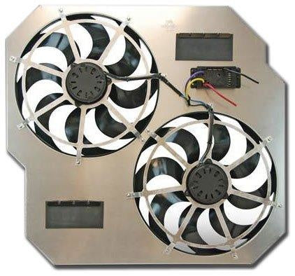264 Electric Cooling Fan Dodge Ram