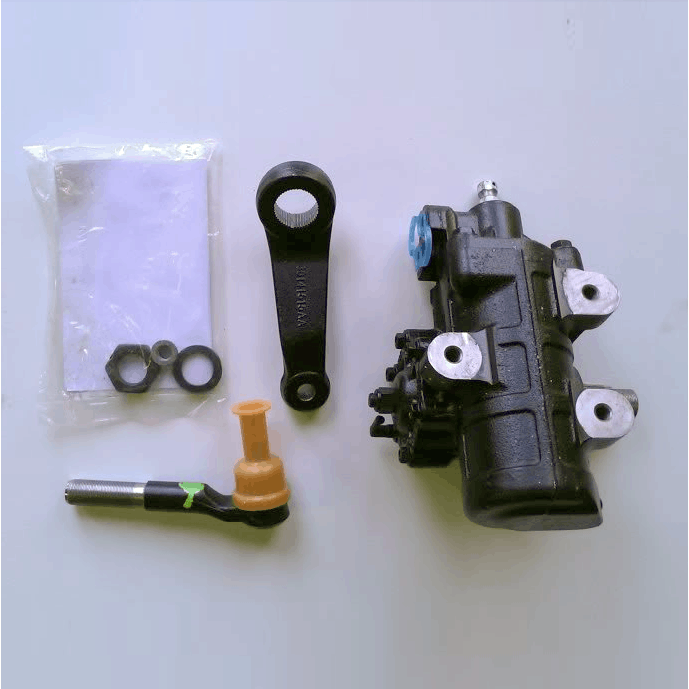 Mopar Steering Box Upgrade Kit 2003-2008 Ram HD 68170214AB