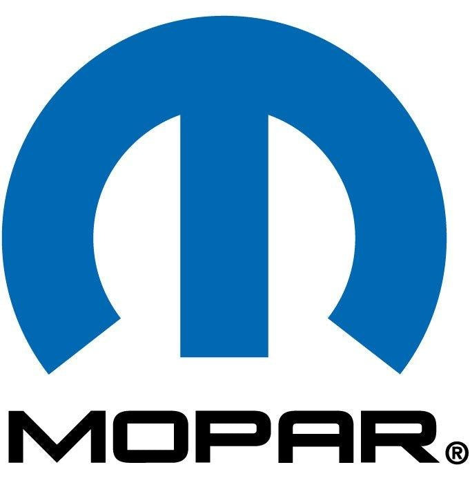Mopar 52037916 Dodge Ram End Link Replacement Bushings