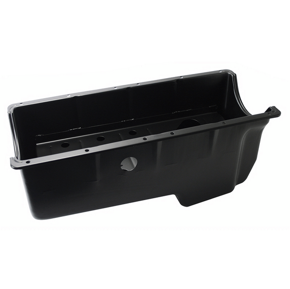 International 1830838C91 T444E Oil Pan