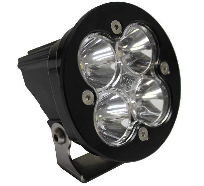 Baja Designs Squadron PRO ATV LED Light Spot Led Pattern
