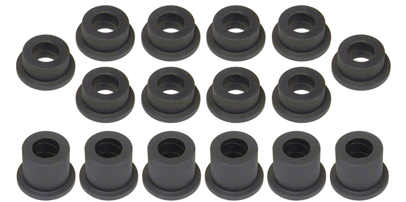 TOTAL CHAOS 69000-NYL Upper Control Arm Nylatron Bushing Kit