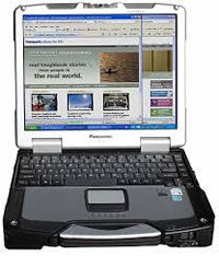refurbished panasonic cf-30 toughbooks laptops with windows 7 and windows xp