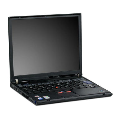 Windows XP laptop with parallel port for CNC use applications