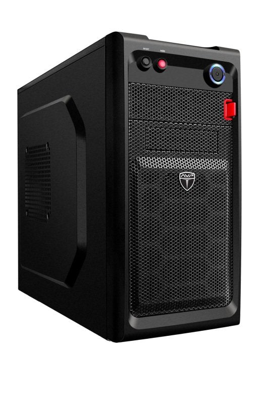 refurbished Intel core i7 budget pc system with microsoft office professional