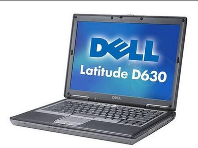 budget student office refurbished dell d620 d630 dual core laptop with and windows 7