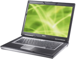 Refurbished Business Home Office Student DELL Latitude D620 D630 laptop with Windows 10 Professional, Microsoft OFFICE 2007 Professional - FULLY LOADED! Item has serial rs232 port and 1 year warranty!