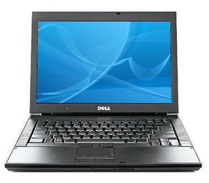 DELL Latitude E6500 DUAL Core laptop with Windows 7 Professional and Microsoft OFFICE 2007 Professional. Comes with Firewire 1394 port for digital video.